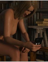 Blackmaled Series 3 - Lenkas story 1 - part 5