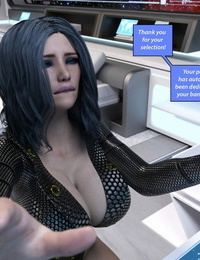 RedRobot3D Interspecies Communication 2