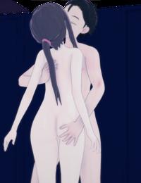 MK13s Takagi-san former swaying NTR - part 2