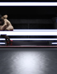 SquarePeg3D - Punch Inebriated - part 4