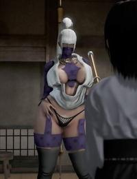 Tagosaku くの一 極秘任務