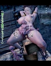 Tagosaku Goblin no Makutsu - part 3