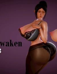 Manjimus Wishes Awaken - Chapter 3 English