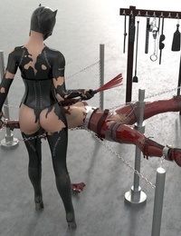 Lock-Master-Catwoman Seized 4 - part 3