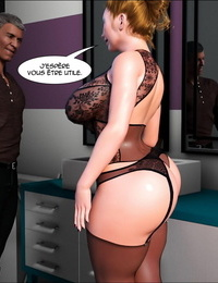 CrazyDad Father-in-Law at Home 1 FrenchEdd085 - part 2