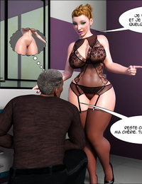 CrazyDad Father-in-Law at Home 1 FrenchEdd085 - part 3