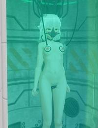 汁 洗脳奴隷派遣機関カルデア Fate/Grand Order - part 4