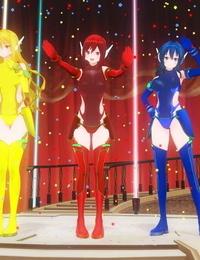Twitter Kouno-san New Maid Ranger