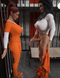 nothingmore3d Pent Up Chinese 个人汉化 - part 5