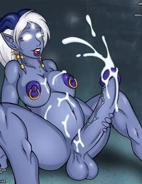 Hentai t-girl porn - part 1233