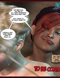 T-girl comics - part 945