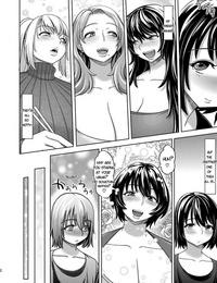 Dickgirls comics - part 650