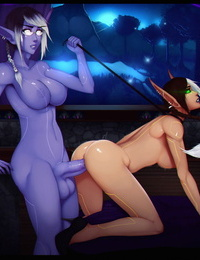 Wow t-girl drawings - part 183