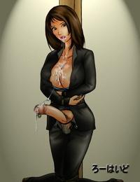 Futa bondage porno - part 703