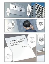 Tamagou Rinjin Soukan ~ Danchizuma to Danshi Gakusei no Ibitsu na Kankei ~ Vietnamese Tiếng Việt - part 4