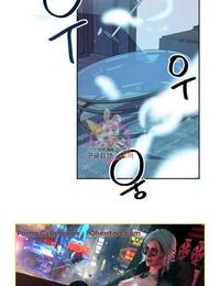 히어로 매니저 - HERO Boss Ch. 15-16 Korean