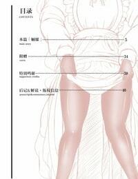 L.P.E.G. Marneko Maidencarnation -vivid- Chinese 零食汉化组x熊崎玉子汉化组 Digital