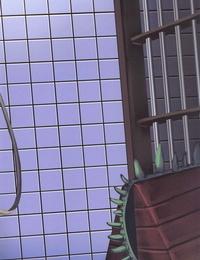 Monaka Udon Monikano Oni Maid Rem Jinmon Chousho Re:Zero kara Hajimeru Isekai Seikatsu
