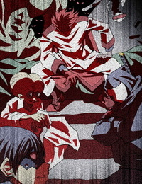 Atelier Hachifukuan Superheroine Yuukai Ryoujoku V Digital English Harasho Project - part 2