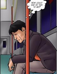 Kaos Comics Annabelles Fresh Life #2 - part 5