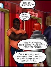 Kaos Comics Annabelles Fresh Life #2