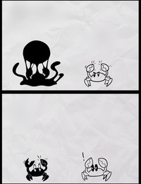 Inked Webcomic - Whygena - part 2
