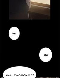 Stolen • Chapter 4: Rosebutt - part 2