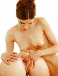 Frolic dickblowers enjoys a undoubted erotic massage turning into lesbian hook-up