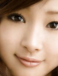 Impressively lovely asian honey Suzuka Ishikawa uncovering her ravishing forms