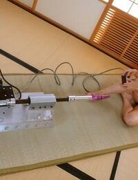 Nailing Machines Ichijo Aya