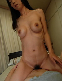 Skinny japanese Mummy gives a buns and gets her sadism pussy banged harsh