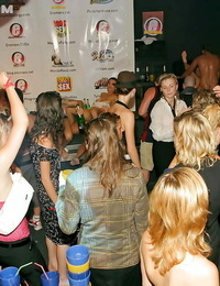 Letch Mummies going wild and getting down at the raw lovemaking party
