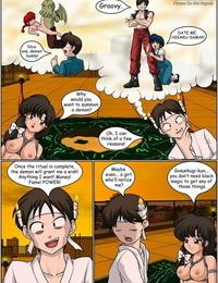 Vodoo Child - part 3