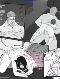 Yukis Training Day - part 4