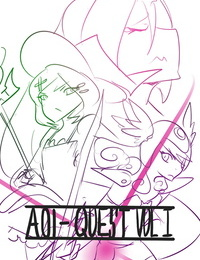 Aoi-Quest 1 - Tale Of The Pent up Trap