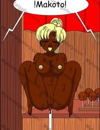 Sailor Moon, Chocolate Wish
