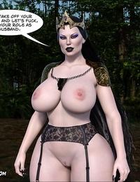 MegaParodies Snow White 2