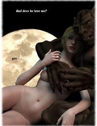 Lordruthven2000 – On a molten summer night