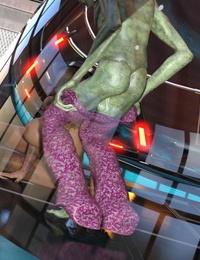 Namijr – E.T. Sugardaddy ~