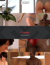 Maxsmeagol-Changes ~