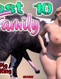 PigKing- Lost Family 10