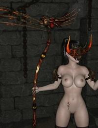 3DMidnight – Mistress