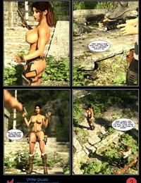 VirPerStudio Lara Croft's The Heart of Gold