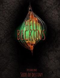 jackthemonkey – Hell Beckons Scene 1