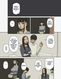 Cheating Family – Share 1 – Izayoi No Kiki