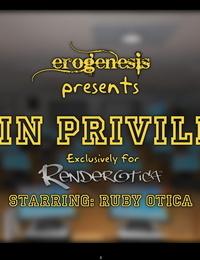 Admin Privileges – Erogenesis ~