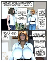 StrongAndStacked – Samantha Sweetbuns 1