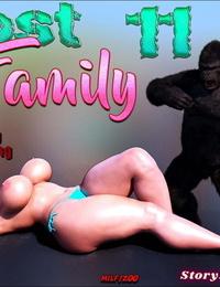 PigKing- Lost Family 11