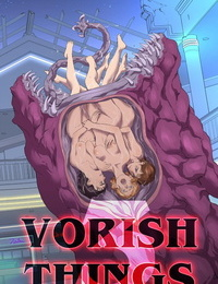nyte Vorish Things 3