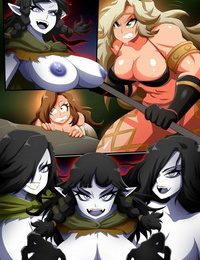 Witchking00 Vampires Crown 1 + 2